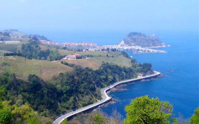 Costa Vasca Santiaguera