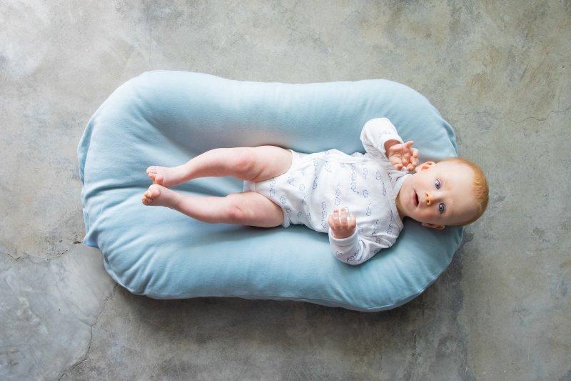 ¿Cómo elegir un colchón para un niño?