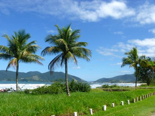 Visita a la Costa Verde