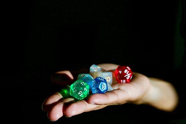 Los juegos de rol y sus aplicaciones sociales