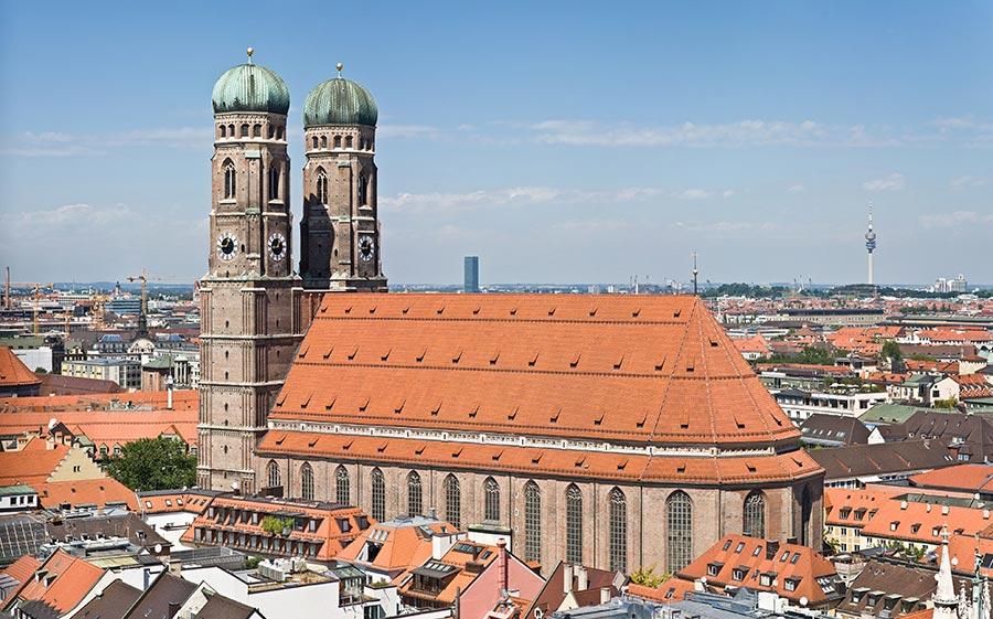 Qué visitar en Múnich