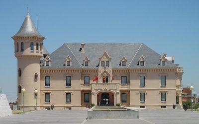 Visita guiada por Alcorcón